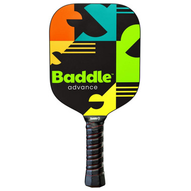 Baddle Advance Pickleball Paddle