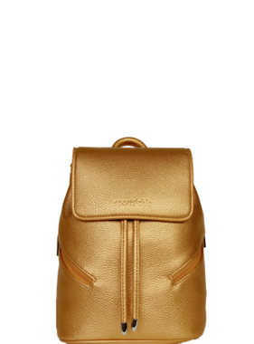 SportsChic Women's Vegan Mini Backpack