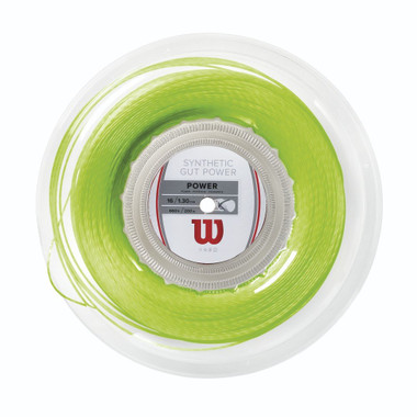 Wilson Synthetic Gut Power Reel