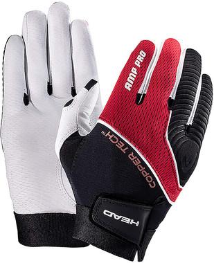 HEAD AMP Pro CopperTech Racquetball Glove