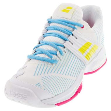 Babolat Women's Propulse Fury All Court Tennis Shoes