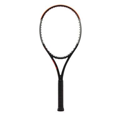 """Wilson Burn 100S V4.0 Tennis Racquet (Unstrung) (4 1/8"""")"""