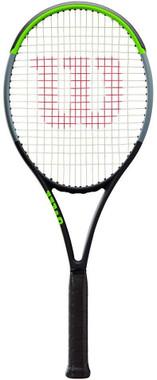 Wilson Blade v7 100L Tennis Racquet