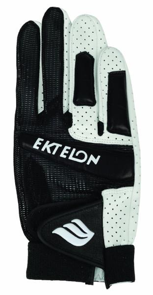 Ektelon Air O White/Black Glove (Left Hand, Medium)