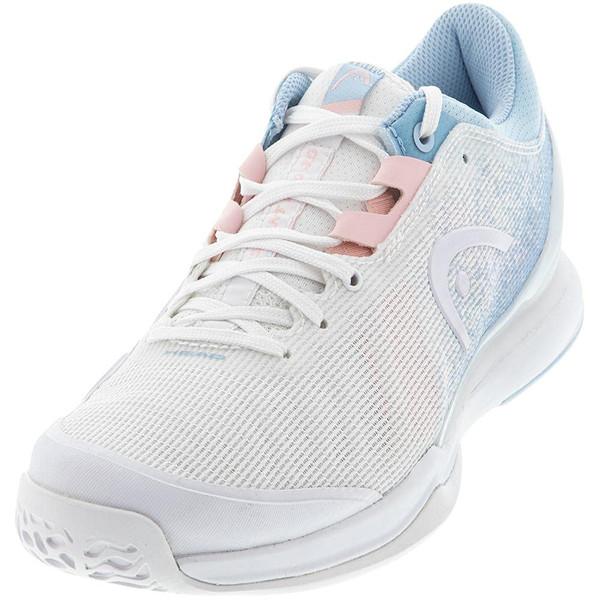 HEAD Women's Sprint Pro 3.0 Tennis Shoes