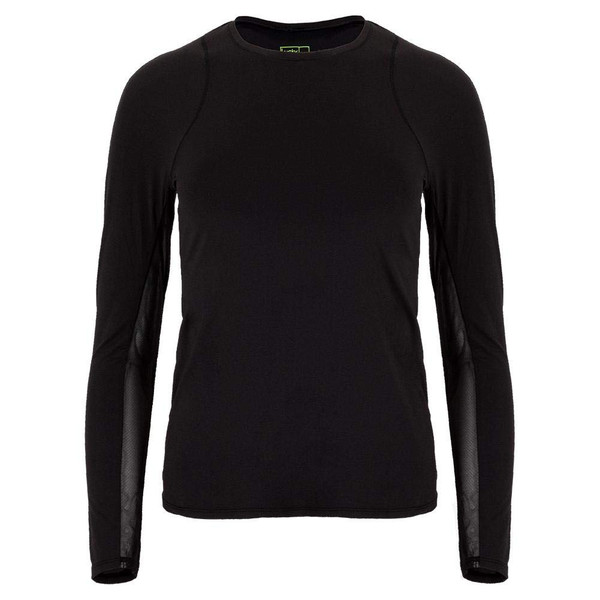 Lucky In Love L UV Protection Breeze Long Sleeve Top