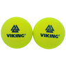 Viking Extra Duty Platform Tennis Ball Yellow (Sleeve of 2)