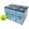 Viking Extra Duty Platform Tennis Balls Yellow (Dozen balls - 6 sleeves)