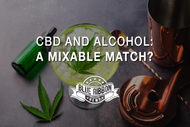 CBD and Alcohol: A Mixable Match?