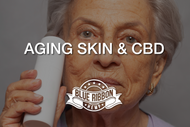 Can CBD Help with Aging Skin, Acne and Other Skin Issues?