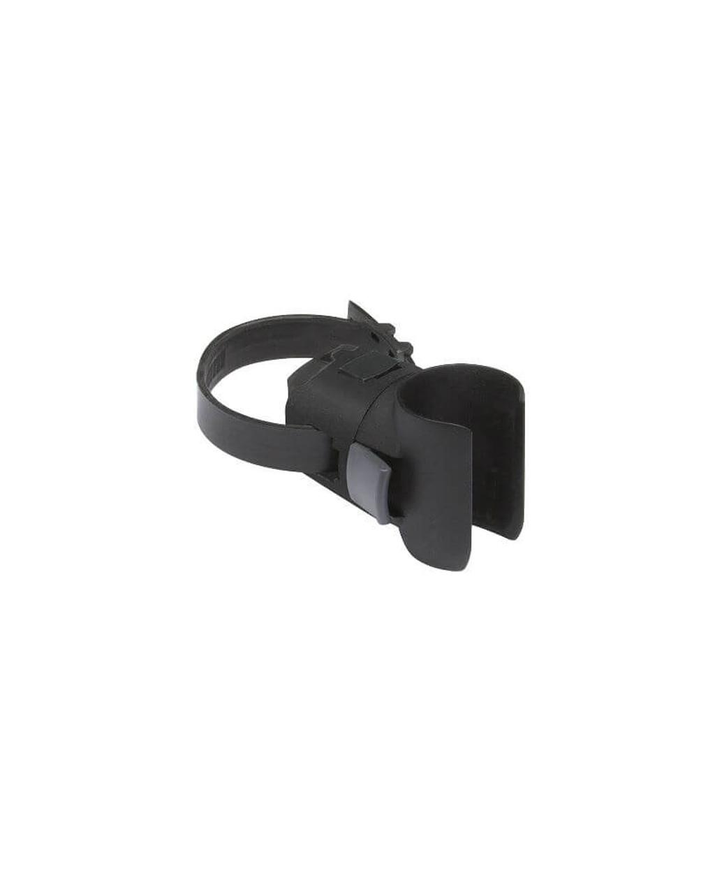 ABUS Coil Cable Lock Numero 5510C 70 in Black