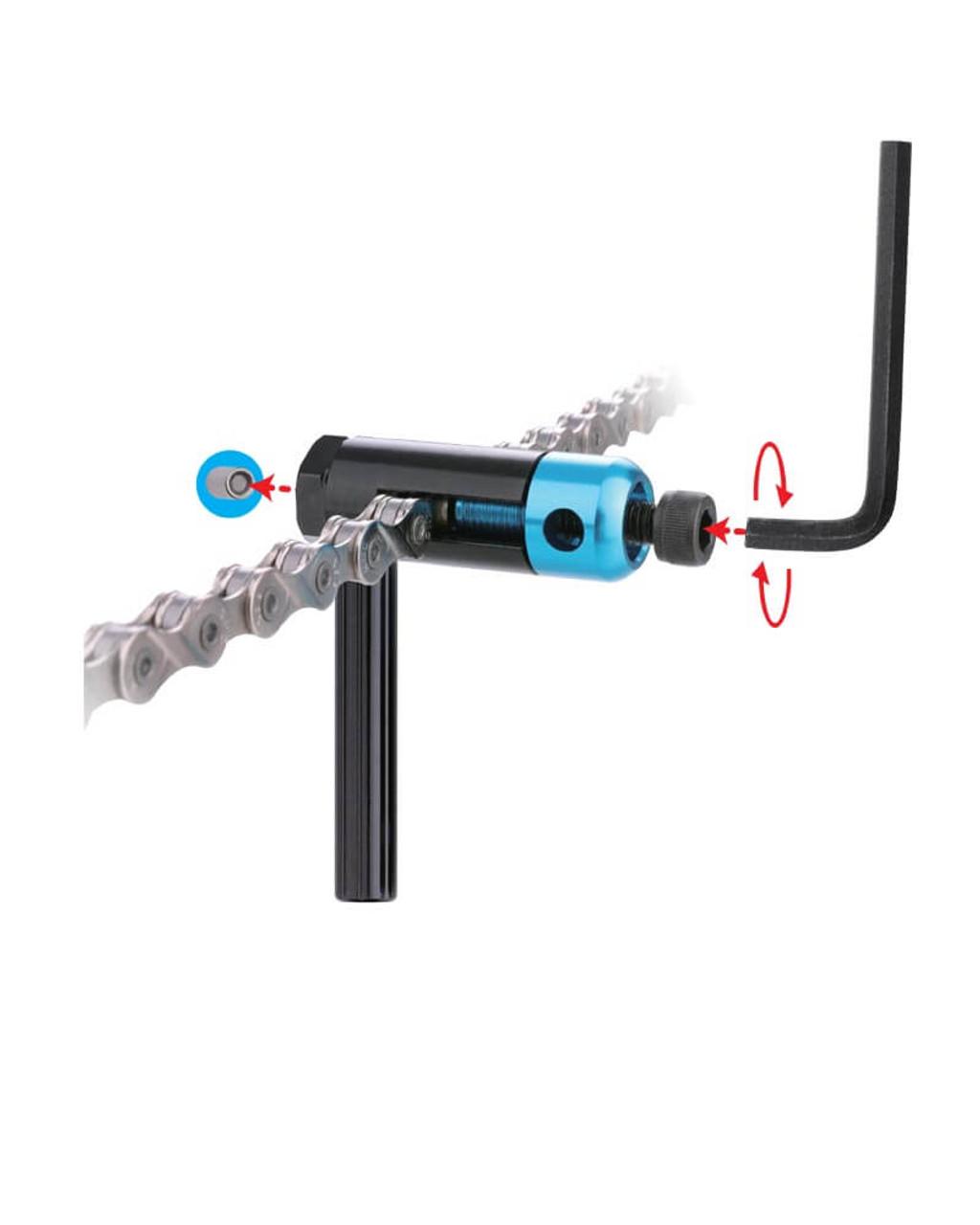 Kmc Reversible Chain Breaker Tool Bike