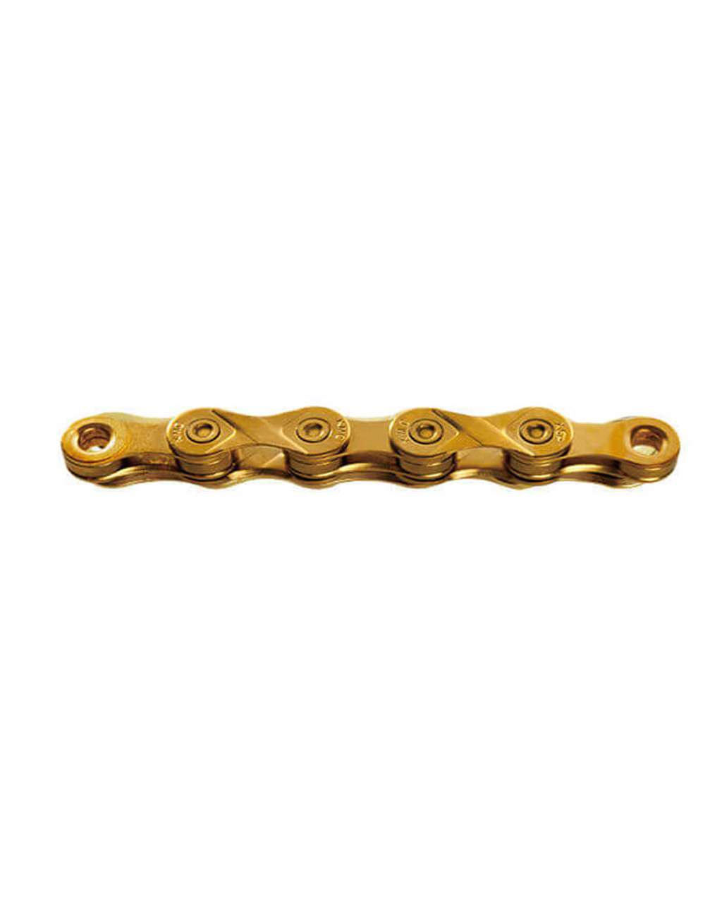 Silver KMC X11 SL X11SL Chain,118 link with Missing Link