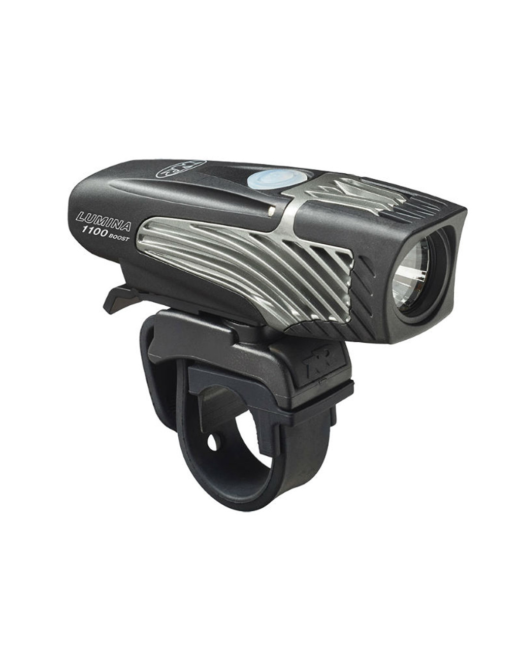 Niterider Lumina Micro 650 Lumens Cree LED Bicycle Headlight USB Rechargeable