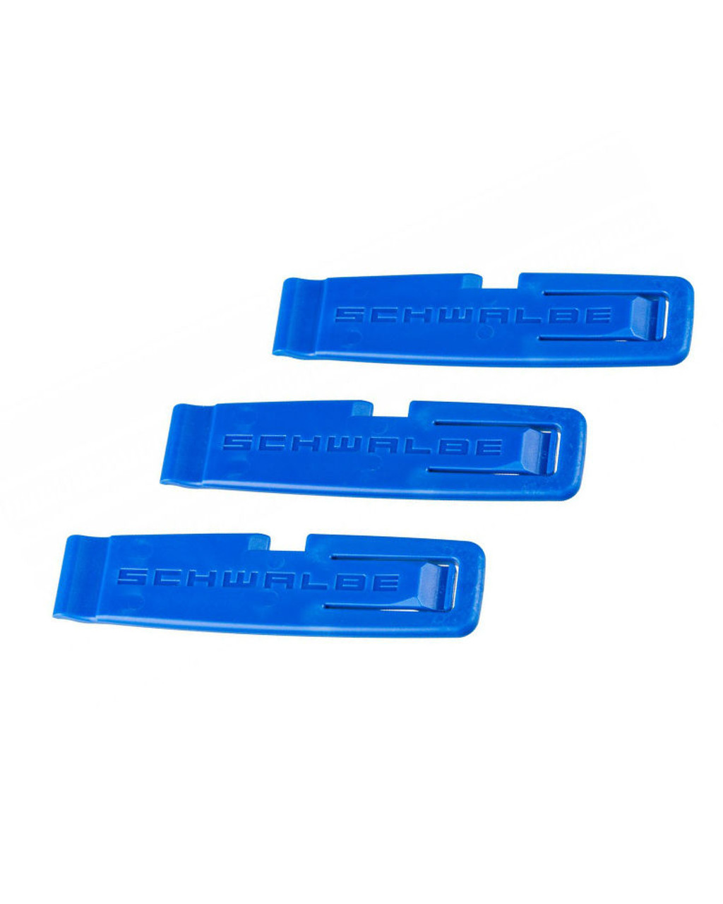 Park Tool TL-1 Tire Levers Set of 3 Tire Levers for Flat Repair Blue Lightweight