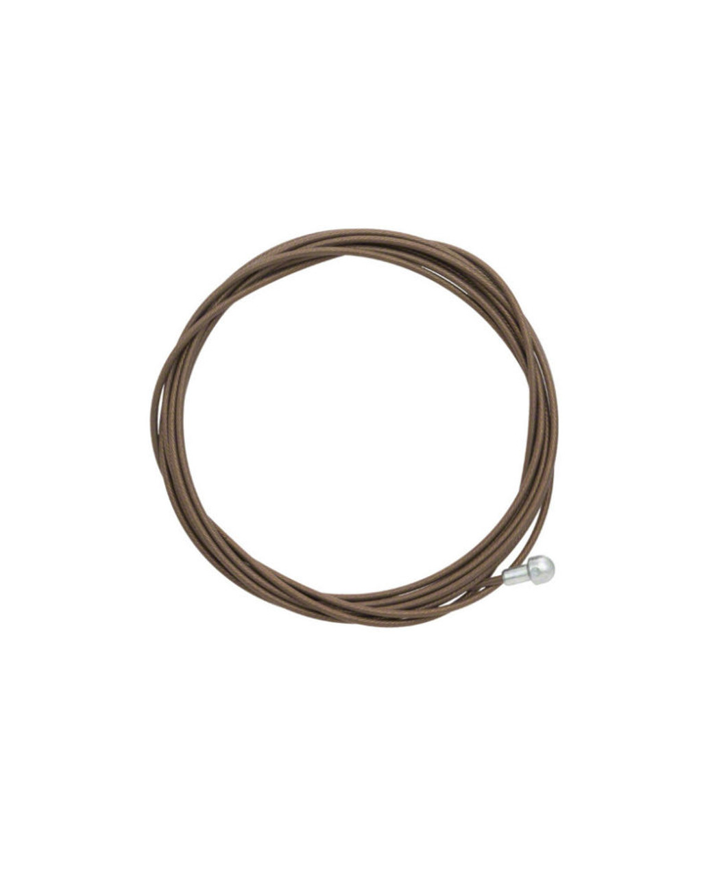 SHIMANO DURA-ACE 9000 POLYMER-COATED ROAD BICYCLE BLACK BRAKE CABLE KIT