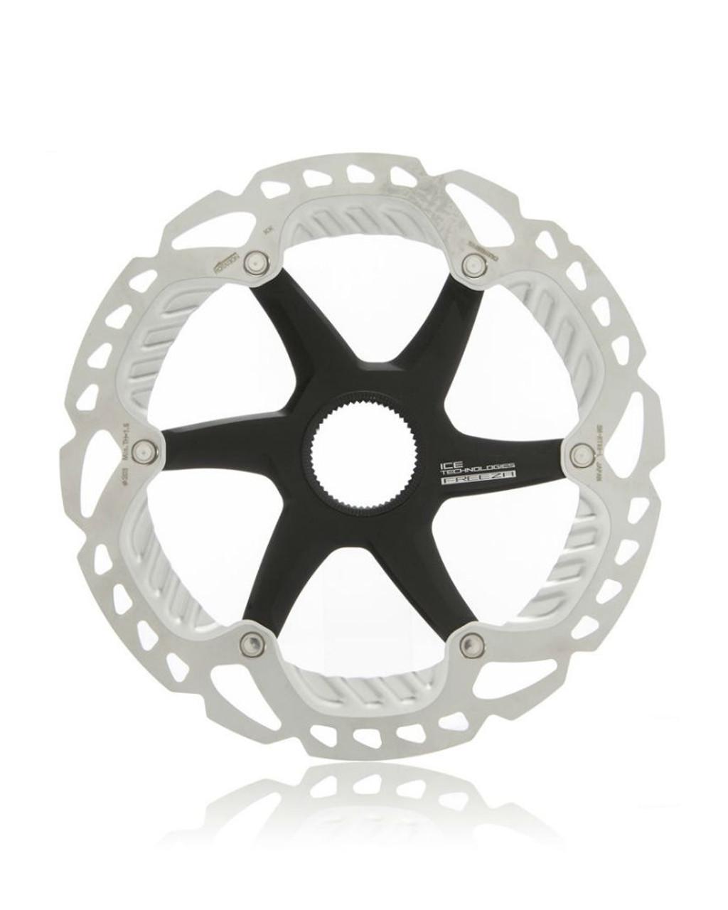 Sport Shimano Deore Xt Sm Rt800 S Disc Brake Rotor Centerlock 160mm Ice Technology Bremsscheiben Escxtra Com