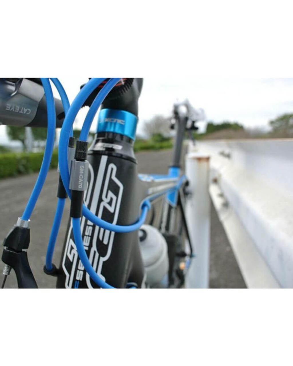 "Bicycle Brake Cable /& Housing 65/"" x 60/"""