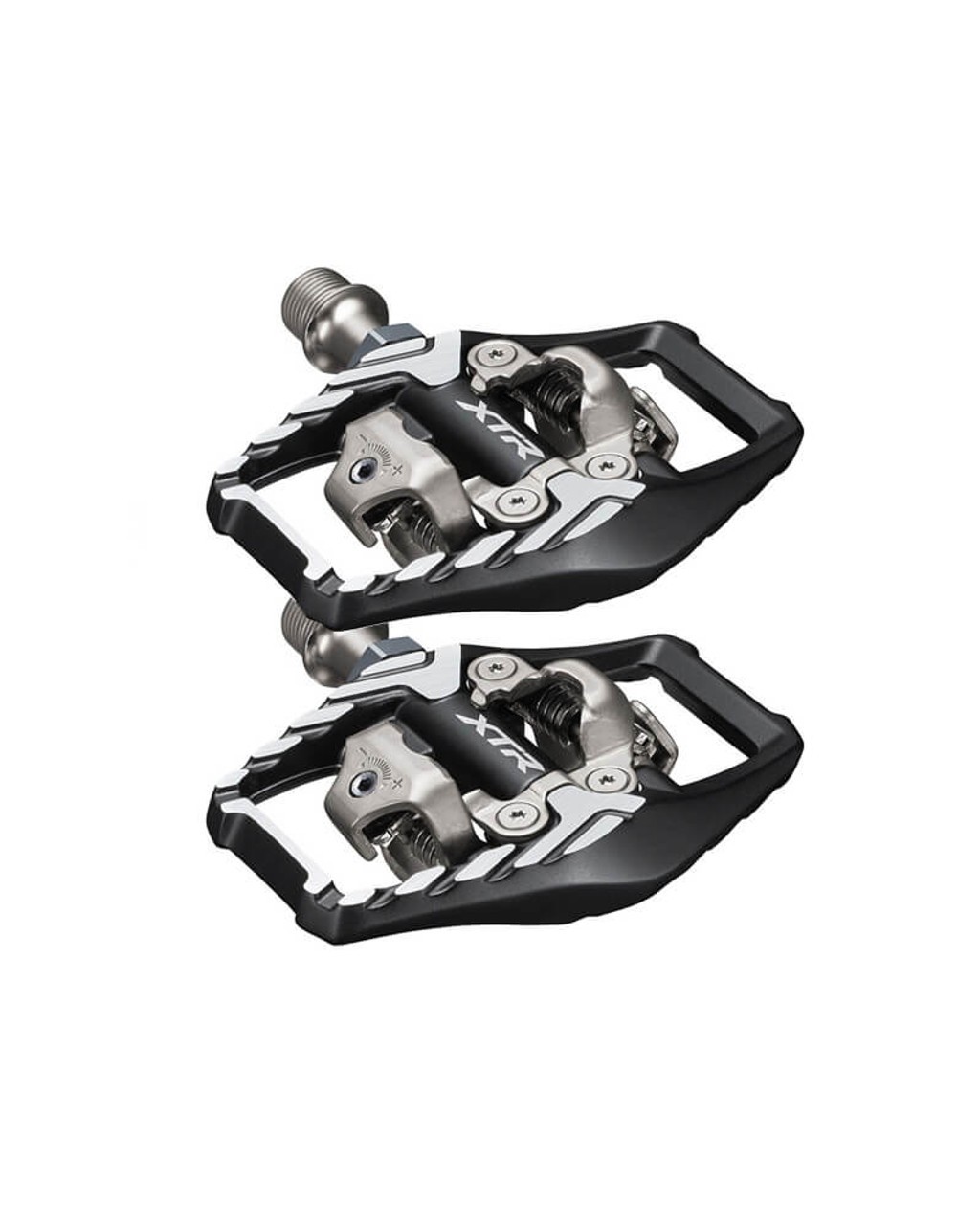 Mountain Bike Road Bicycle Clipless Pedals For Shimano SPD Deore XT XTR SPD-SL