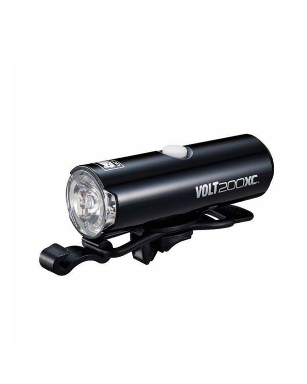 Cateye Volt 200XC HL-EL060RC Front Light