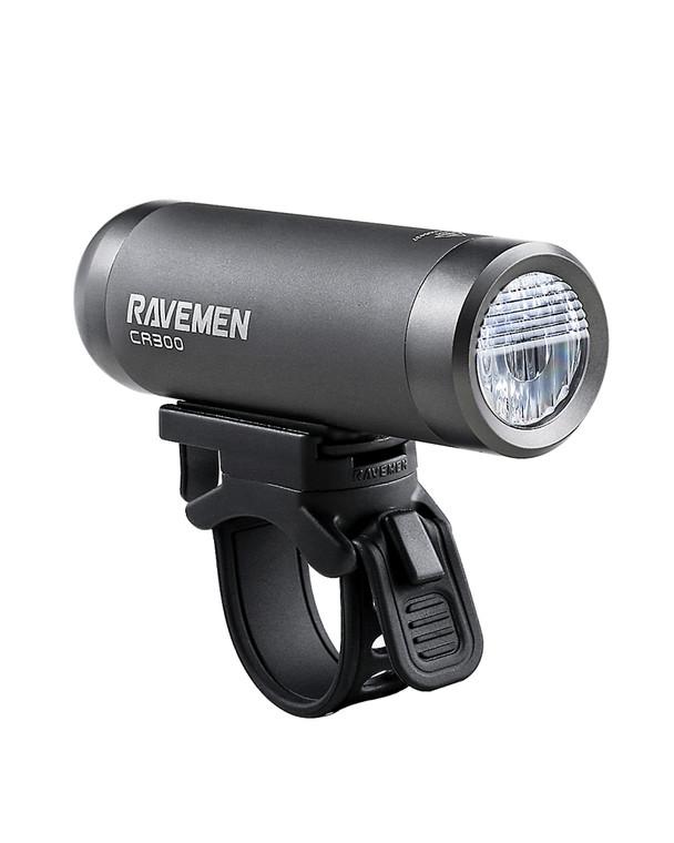 Ravemen CR300 USB Rechargeable Front Light