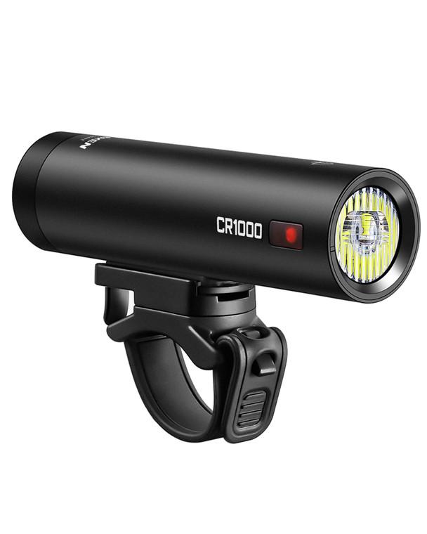 Ravemen CR1000 USB Rechargeable Front Light