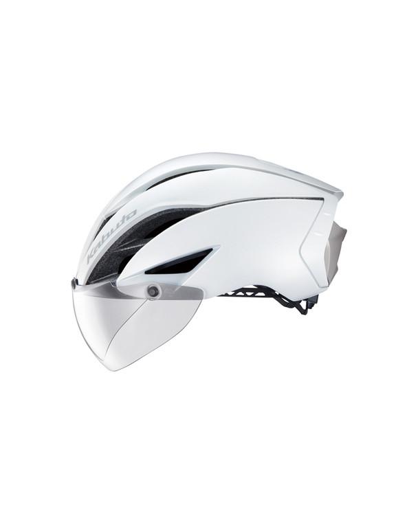 OGK Kabuto Aero R1 CVTR Road Helmet