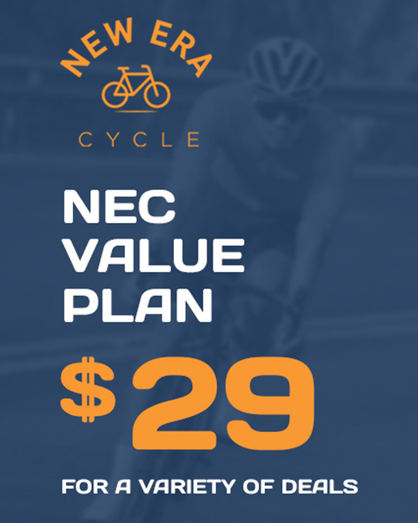 NEC Value Plan