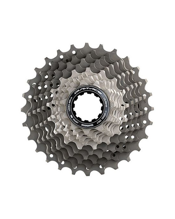 Shimano Dura-Ace R9100 11 Speed Road Cassette