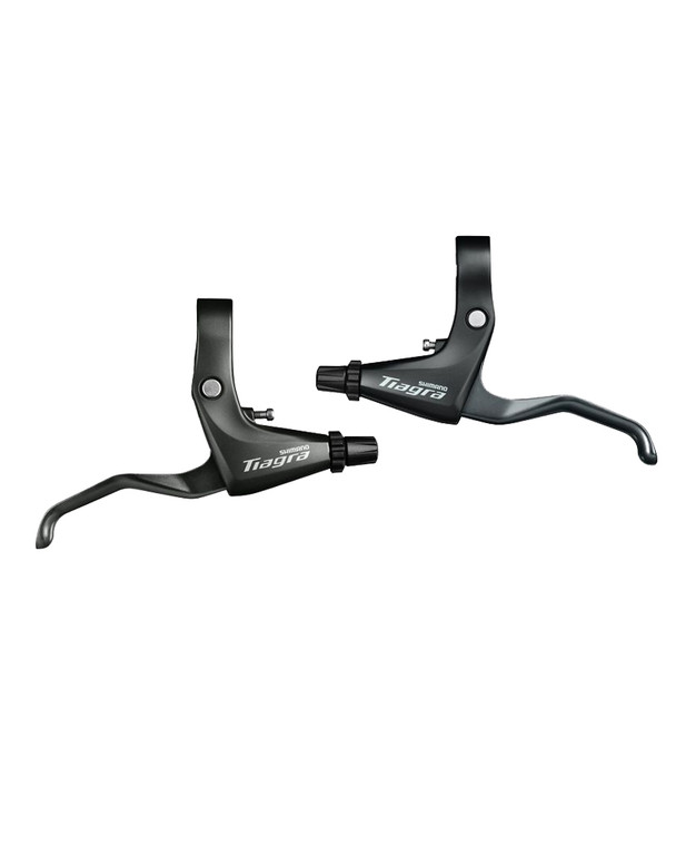 Shimano Tiagra 4700 Flatbar Brake Lever Set