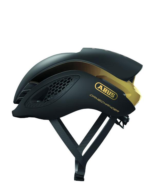 ABUS GameChanger Aero Road Helmet