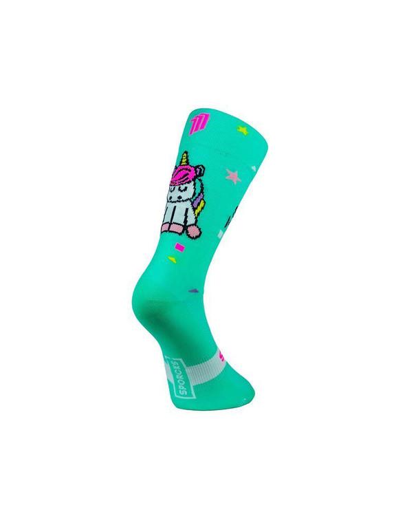 Sporcks Cycling Socks - Stay Magic