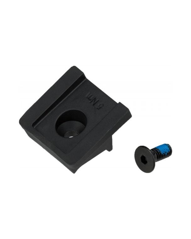 Ergon Saddle Topeak QuickClick Adapter