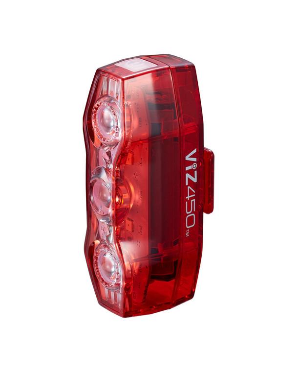 Cateye Viz450 TL-LD820 Rear Light