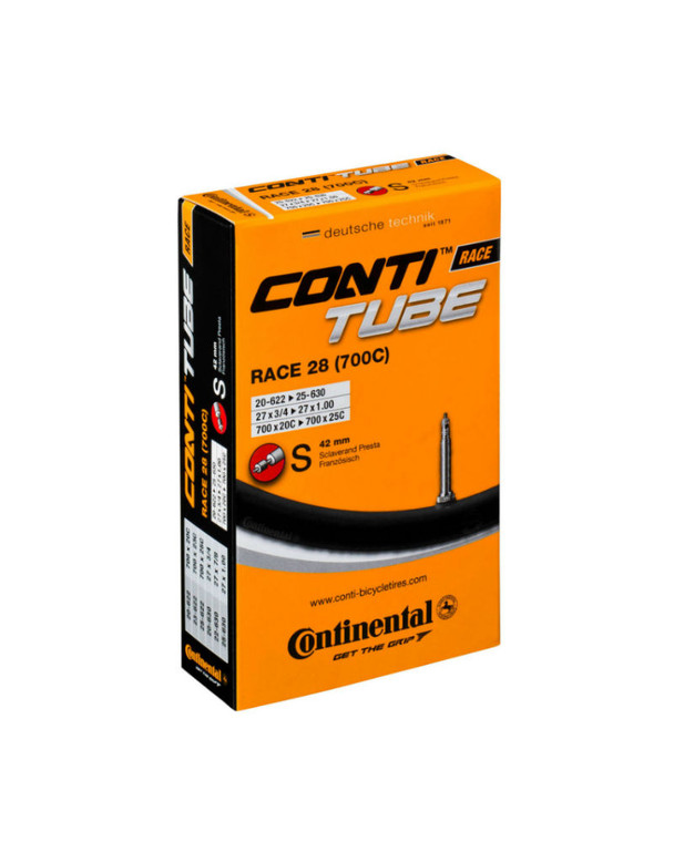 Continental Race 28 700C Road Inner Tube