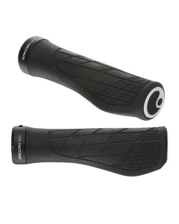 Ergon GA3 Lock On Grips