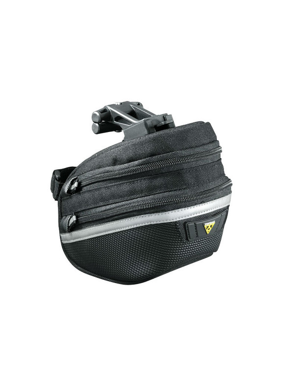 Topeak Wedge Pack II QuickClick Mount Saddle Bag