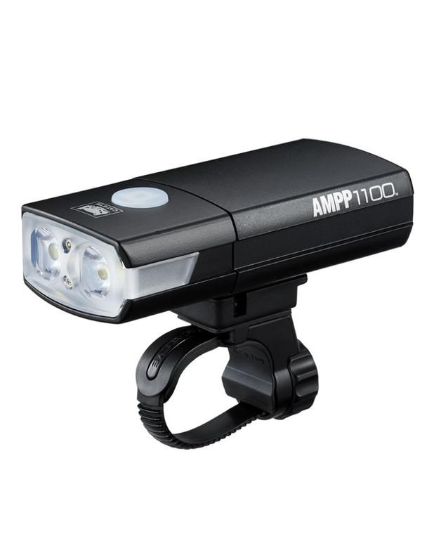 Cateye AMPP 1100 HL-EL1100RC Front Light