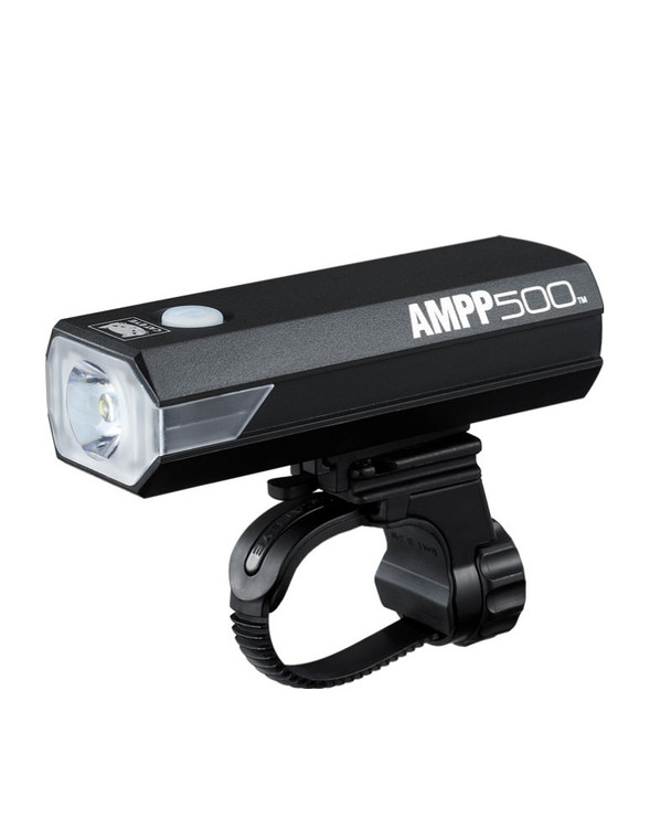 Cateye AMPP 500 HL-EL085RC Front Light