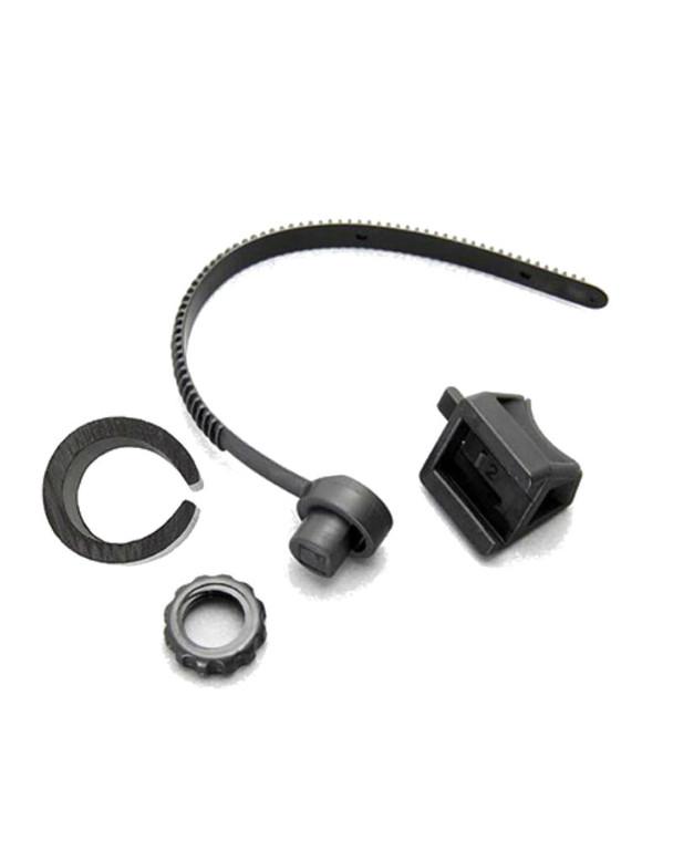 Cateye SP-12-R Rear Light Flextight Bracket #5342410