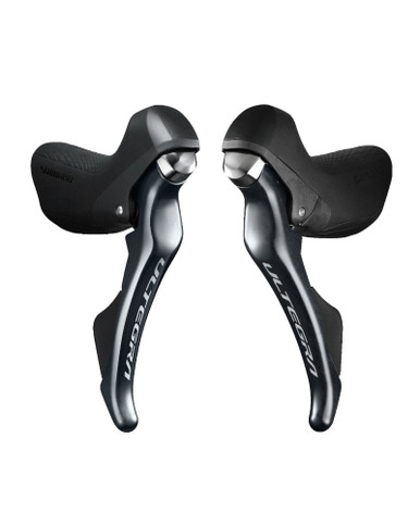 SHIMANO ULTEGRA R8000  11-SPEED RIGHT MECHANICAL SHIFTER--LEVER