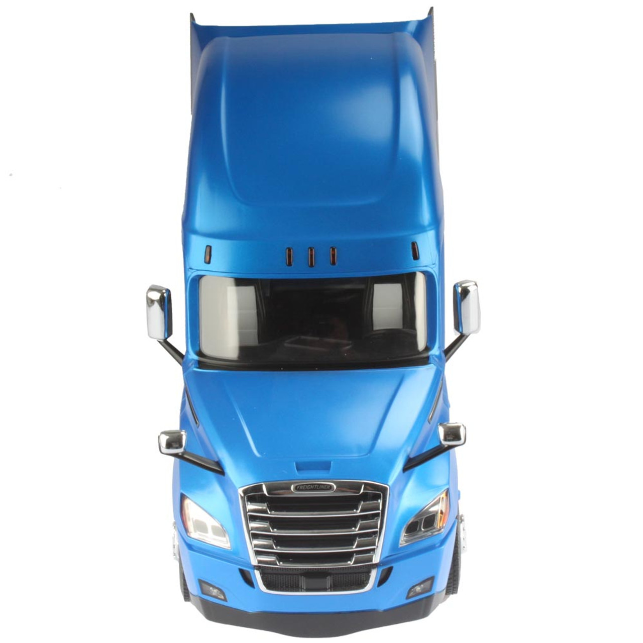 Diecast Masters Freightliner Cascadia Tractor w/Sleeper Cab - Radio Controlled - 1:16