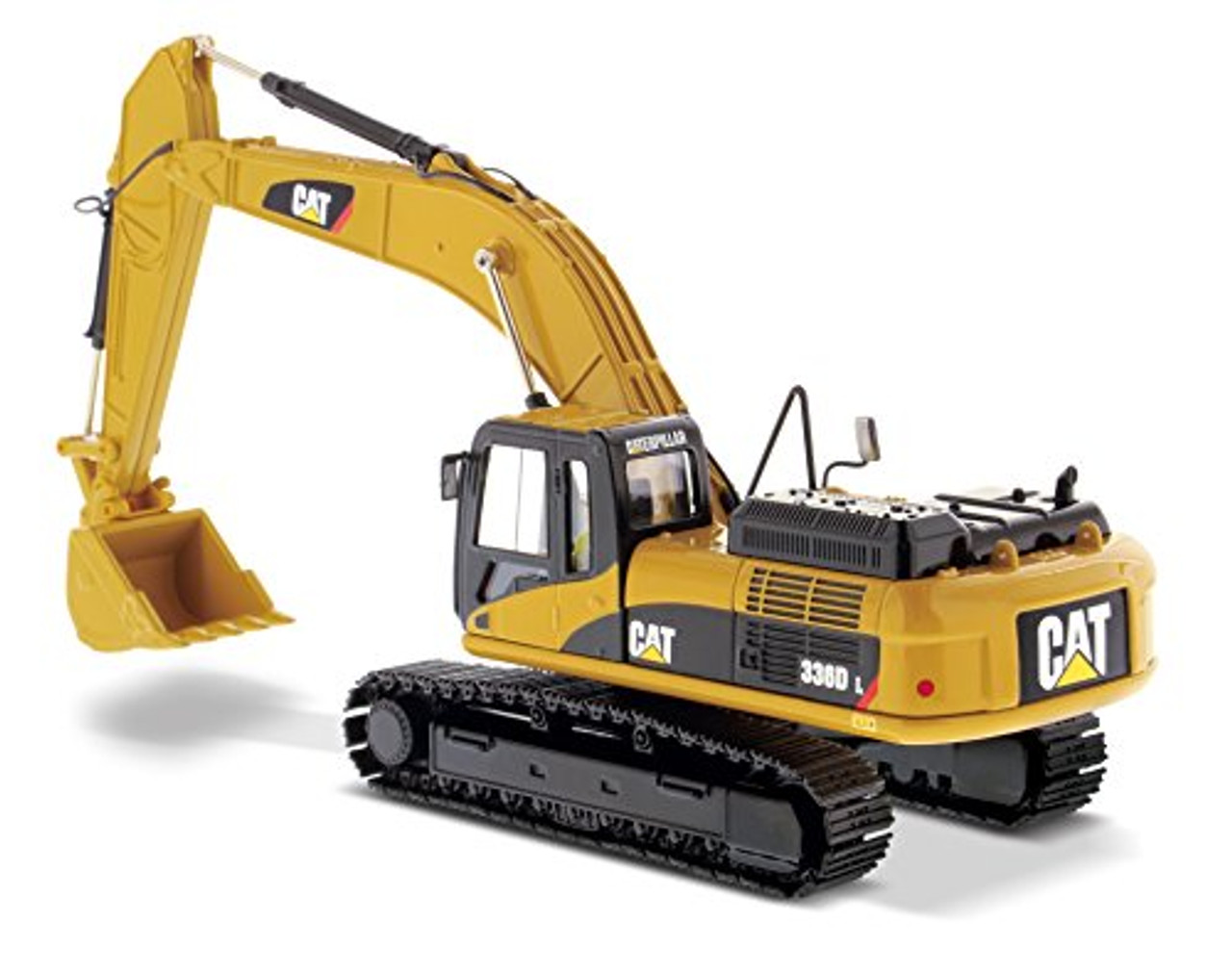 Caterpillar 336D L Hydraulic Excavator High Line Series Vehicle