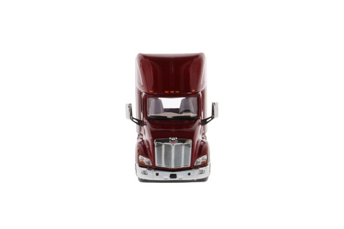 Diecast Masters Peterbilt 579 Day Cab Tractor Red 1:50 71068