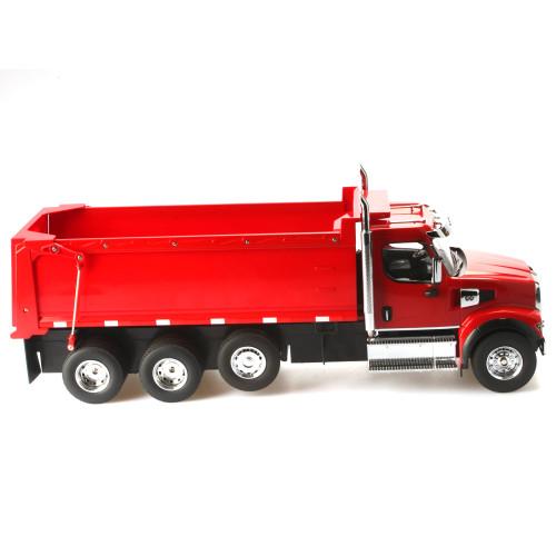 Diecast Masters Western Star 49X 2020 Dump Truck 1:16 Radio Control
