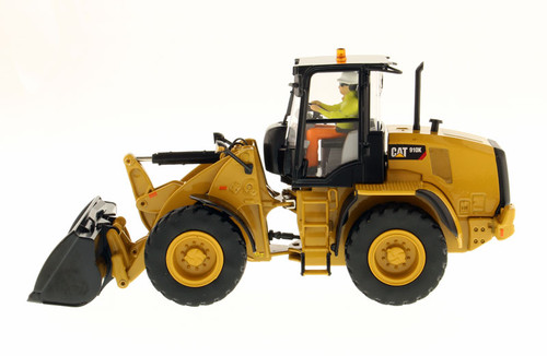 Diecast Masters Caterpillar 910K Wheel Loader 1/32 85294