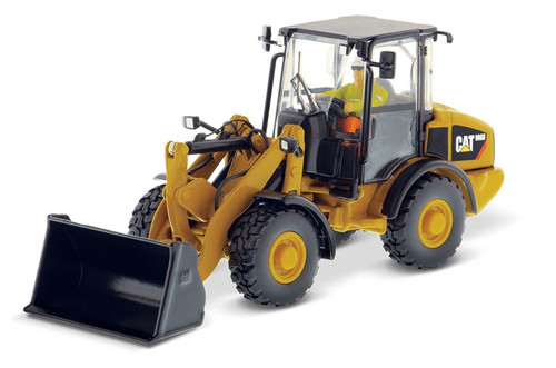 Diecast Masters Caterpillar 906H Compact Wheel Loader 1/50