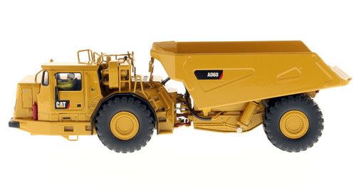 Diecast Masters Caterpillar AD60 Articulated Underground Truck 1/50 85516