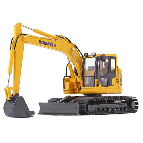 First Gear Komatsu PC138USLC-11 Excavator 1/50 50-3360