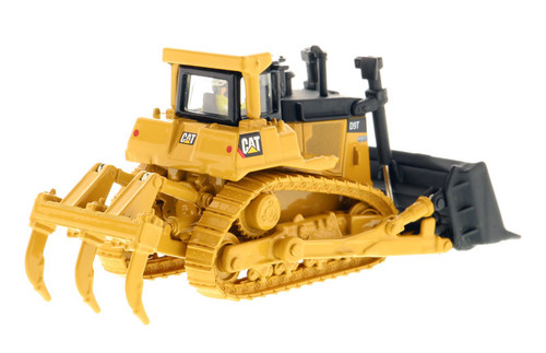 Diecast Masters Caterpillar D9T Track Type Tractor HO Series Vehicle